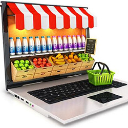 ecommerce website design service with affordable price