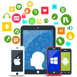 Mobile App Development, Mobile Apps CDesign Company