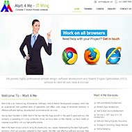web designer in patna