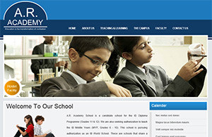 Website Design for Schools, Web Design Schools, School websites